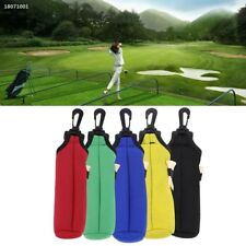 LQS Golf Ball Tees Pouch Holder Sports Golfing Accessories Utility Bag 9183