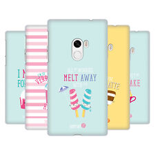 OFFICIAL MUY POP SUNNY SIDE UP SWEETS HARD BACK CASE FOR XIAOMI PHONES