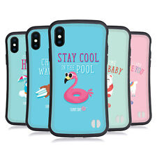OFFICIAL MUY POP SUNNY SIDE UP ANIMALS HYBRID CASE FOR APPLE iPHONES PHONES