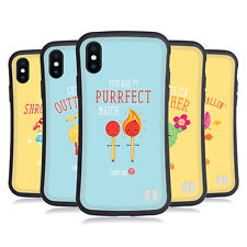 OFFICIAL MUY POP SUNNY SIDE UP MIX HYBRID CASE FOR APPLE iPHONES PHONES