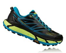 Hoka Mafate Speed 2 Nine Iron / Black - Scarpa Trail Running
