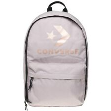 New Mens Converse Pink Edc Polyester Backpack Backpacks