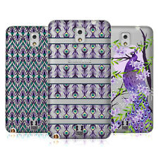 HEAD CASE DESIGNS PEACOCK COLLECTION SOFT GEL CASE FOR SAMSUNG PHONES 2