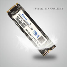 "128GB MLC SSD Solid State 1.8"" NGFF M.2-2280 Hard Drive For Laptop  PC"