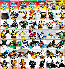 Skylanders Superchargers Race Selezione: PS3,PS4,Xbox,Wii,3DS,U,Elite,Dark,