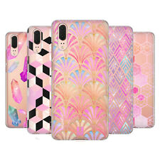 HEAD CASE DESIGNS PASTEL PATTERNS HARD BACK CASE FOR HUAWEI PHONES 1