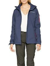 (TG. XL) Columbia 1685381, Giacca Softshell Donna, Nocturnal, XL - NUOVO