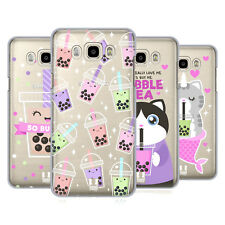 HEAD CASE DESIGNS BUBBLE TEA HARD BACK CASE FOR SAMSUNG PHONES 3