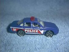 Matchbox Ford Crown Victoria Car - Pick your vehicle - Loose