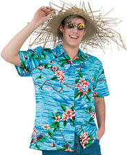 Hula Hawaii Costume pour Hommes Neuf - Homme Carnaval Déguisement Costume