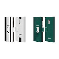 JUVENTUS FC 2018/19 RACE KIT LEATHER BOOK WALLET CASE FOR MICROSOFT NOKIA PHONES