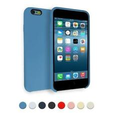 Coque Silicone Apple iPhone 6 / 6s Toucher doux Housse protection