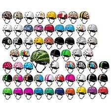 Melon Urban Active Fahrrad Helm In-Mold Fidlock Mountain Bike Skateboard Schale