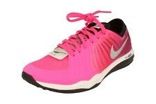 Nike Womens Dual Fusion Tr 4 Print Running Trainers 819022 Sneakers Shoes 600