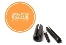 5mm x 50mm Spring Pins// Sellock Roll Pins 20 pack