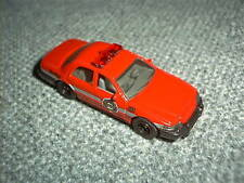 Matchbox '06 Ford Crown Victoria - Pick your vehicle - Loose