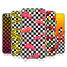 HEAD CASE DESIGNS CHECKERBOARD PATTERNS HARD BACK CASE FOR HUAWEI PHONES 1