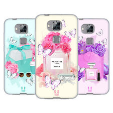 HEAD CASE DESIGNS VANITY COLLECTION SOFT GEL CASE FOR HUAWEI PHONES 2