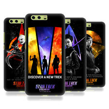 STAR TREK DISCOVERY DISCOVERY NEBULA CHARACTERS BACK CASE FOR HUAWEI PHONES 1
