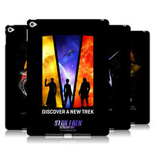 OFFICIAL STAR TREK DISCOVERY DISCOVERY NEBULA CHARACTERS CASE FOR APPLE iPAD