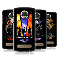 STAR TREK DISCOVERY DISCOVERY NEBULA CHARACTERS BACK CASE FOR MOTOROLA PHONES 1