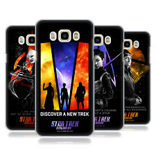 STAR TREK DISCOVERY DISCOVERY NEBULA CHARACTERS BACK CASE FOR SAMSUNG PHONES 3