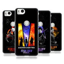 STAR TREK DISCOVERY DISCOVERY NEBULA CHARACTERS GEL CASE FOR AMAZON ASUS ONEPLUS