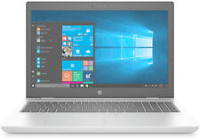 HP ProBook 650 G4 - Intel Core i5 8250U 1.6GHz (8GB/256GB SSD/W10P)
