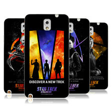 STAR TREK DISCOVERY DISCOVERY NEBULA CHARACTERS GEL CASE FOR SAMSUNG PHONES 2