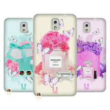 HEAD CASE DESIGNS VANITY COLLECTION SOFT GEL CASE FOR SAMSUNG PHONES 2