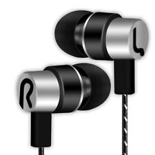Universal 3.5mm In-ear Earphone 3.5mm Super Bass Headset Hifi Stereo Music Earbu