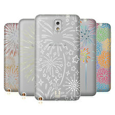 HEAD CASE DESIGNS FIREWORKS EXPLOSION SOFT GEL CASE FOR SAMSUNG PHONES 2