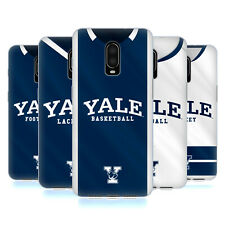 OFFICIAL YALE UNIVERSITY 2017/18 JERSEYS SOFT GEL CASE FOR AMAZON ASUS ONEPLUS