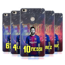 OFFICIAL FC BARCELONA 2017/18 FIRST TEAM GROUP 1 GEL CASE FOR XIAOMI PHONES 2