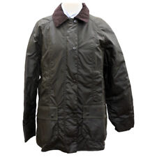 Barbour Classic Beadnell Wax Jacket - Olive - Various Sizes