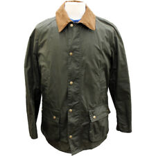 Barbour Lightweight Ashby Wax Jacket -  Archive Olive - All Sizes