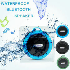 46AC Bluetooth Wireless Speaker Mini SUPER BASS For Smartphone Waterproof Car