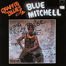 Blue Mitchell  - Graffiti Blues (rmst) (jpn) - Cd