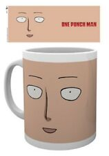 Tazza - One Punch Man - Man Face
