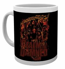 Tazza - Realm Of The Damned - Huur