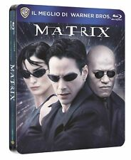 Film - Matrix (ltd Steelbook) - Dvd (blu-ray)