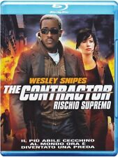 Contractor - Rischio Supremo - Dvd (blu-ray)