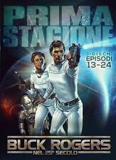 Serie Tv - Buck Rogers - Stagione 01 #02 (eps 13-24) - 3 Dvd