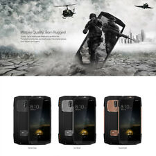 Bv9000 Smartphone 5,7 Pouces HD Display 4 Gb +64 Gb 4000 Mah Android 7.1 OS Ip68