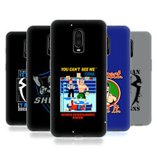OFFICIAL WWE 2017/18 SUPERSTARS SOFT GEL CASE FOR AMAZON ASUS ONEPLUS