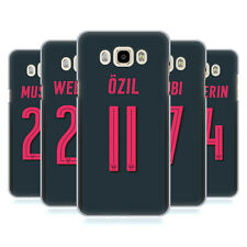 OFFICIAL ARSENAL FC 2017/18 PLAYERS THIRD KIT GROUP 1 CASE FOR SAMSUNG PHONES 3