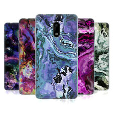 OFFICIAL HAROULITA MARBLE 2 SOFT GEL CASE FOR NOKIA PHONES 1