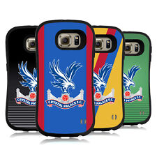 OFFICIAL CRYSTAL PALACE FC 2016/17 PLAYERS KIT HYBRID CASE FOR SAMSUNG PHONES