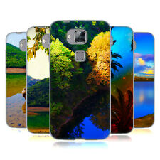 OFFICIAL HAROULITA NATURE SOFT GEL CASE FOR HUAWEI PHONES 2