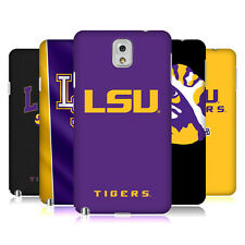 OFFICIAL LOUISIANA STATE UNIVERSITY LSU HARD BACK CASE FOR SAMSUNG PHONES 2